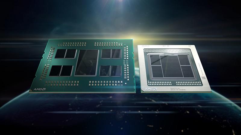 Zen 2 y Vega 20 en 7 nm: AMD saca músculo en San Francisco 61
