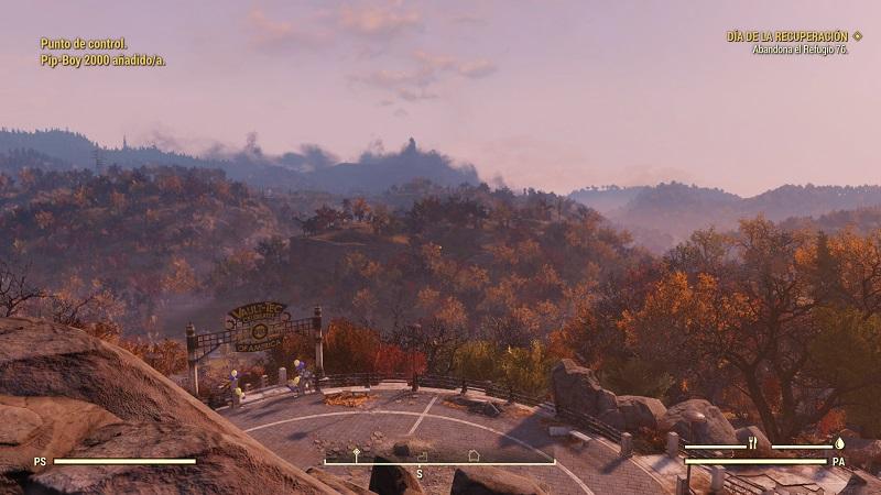 Fallout 76 para PC, análisis: volver al yermo siempre es divertido 32