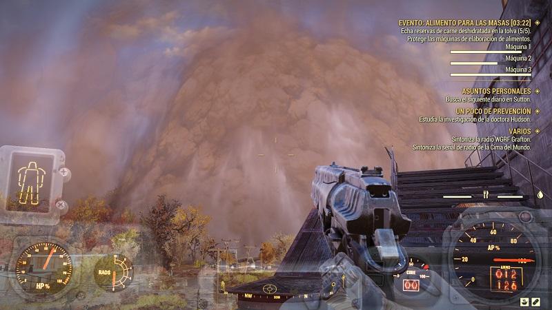 Fallout 76 para PC, análisis: volver al yermo siempre es divertido 52