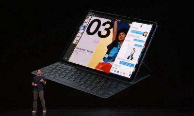 Rendimiento del iPad Pro 2018: queda cerca de un Core i9 8950HK 90