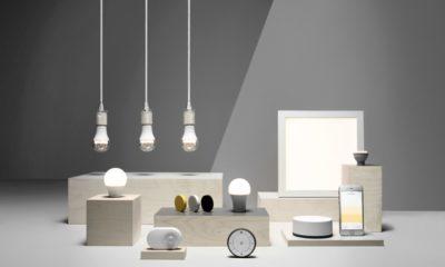 Xiaomi e IKEA se unen para dar forma al hogar conectado del futuro 43