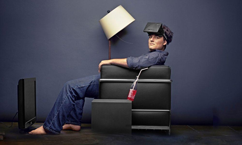 Palmer Luckey: ningún kit de VR es lo bastante bueno 28
