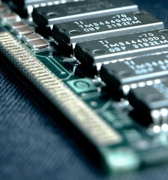 Memoria RAM: qué es, por qué es importante y recomendaciones 33