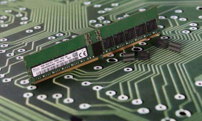 Fijación de precios en el mercado de la DRAM: China lo confirma y prepara acciones legales 167