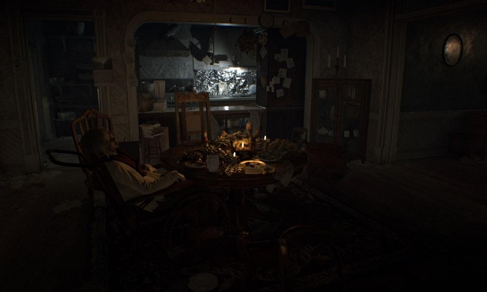 La nueva película de Resident Evil estará basada en Resident Evil 7 37