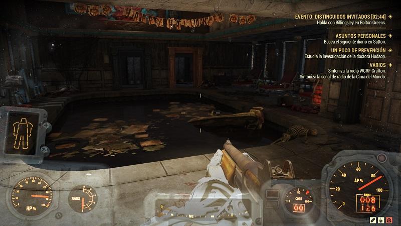 Fallout 76 para PC, análisis: volver al yermo siempre es divertido 58