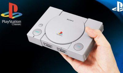 PlayStation Classic, este es el unboxing que estabas esperando 46