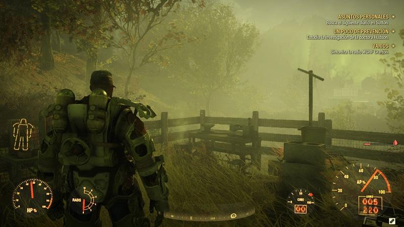 Fallout 76 para PC, análisis: volver al yermo siempre es divertido 50