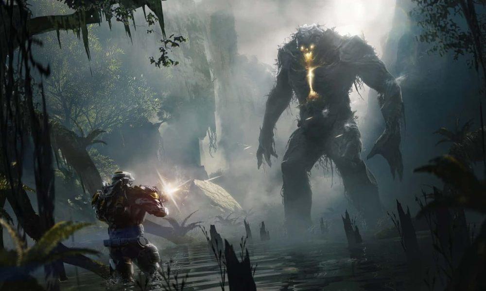 Requisitos de Anthem para PC: fecha de inicio de la alpha abierta 29