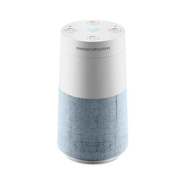 Energy Sistem presenta sus nuevos altavoces con Amazon Alexa 30