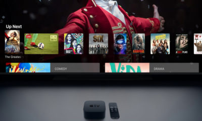 streamer TV Apple