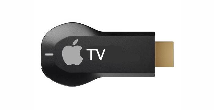 streamer TV Apple