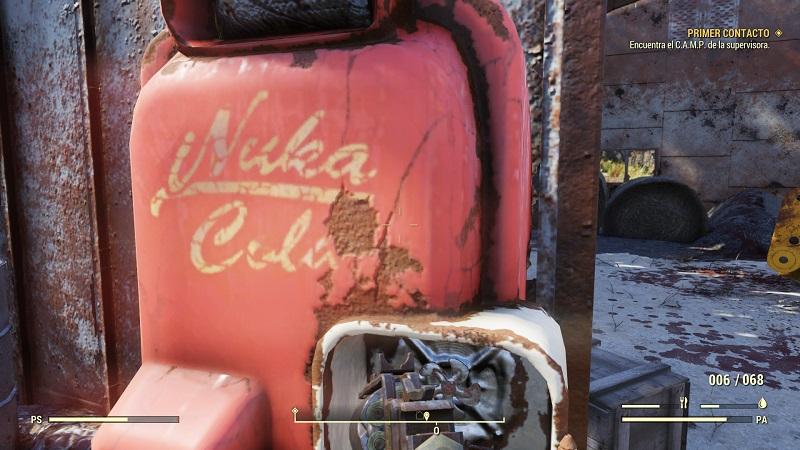 Fallout 76 para PC, análisis: volver al yermo siempre es divertido 42