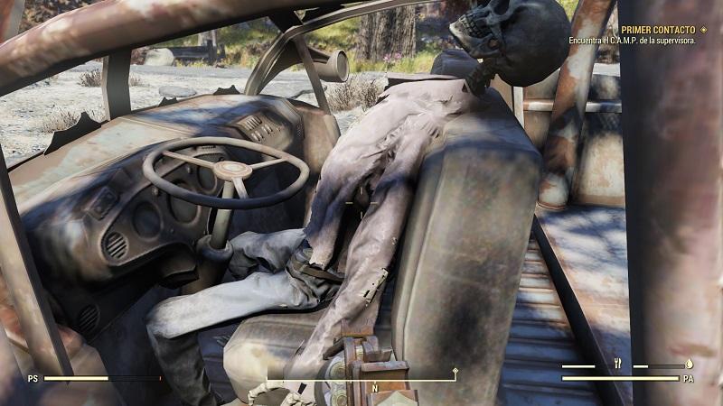 Fallout 76 para PC, análisis: volver al yermo siempre es divertido 46