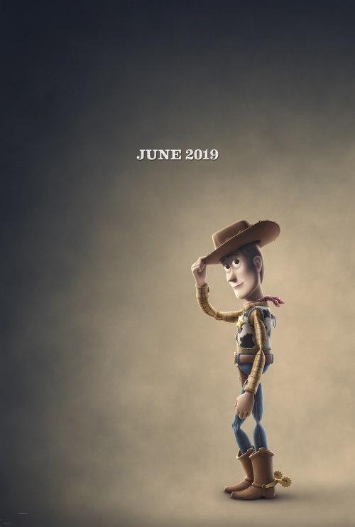 Primer tráiler de Toy Story 4: los juguetes vuelven en 2019 28