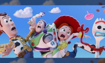 Primer tráiler de Toy Story 4: los juguetes vuelven en 2019 42