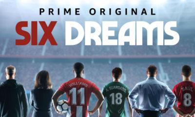 Amazon Prime quiere producir en España 54