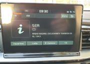 Kia Ceed, integrado 55