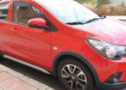 Opel Karl Rocks, discreción 98