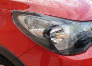Opel Karl Rocks, discreción 92