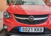 Opel Karl Rocks, discreción 90