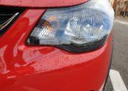 Opel Karl Rocks, discreción 88