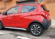 Opel Karl Rocks, discreción 84