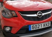 Opel Karl Rocks, discreción 82
