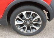 Opel Karl Rocks, discreción 72