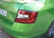 Skoda Octavia RS, adelante 113