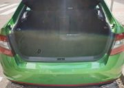 Skoda Octavia RS, adelante 109