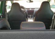 Skoda Octavia RS, adelante 107