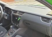 Skoda Octavia RS, adelante 101