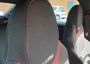 Skoda Octavia RS, adelante 99