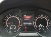 Skoda Octavia RS, adelante 97