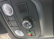 Skoda Octavia RS, adelante 91