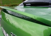 Skoda Octavia RS, adelante 67