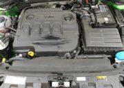 Skoda Octavia RS, adelante 63