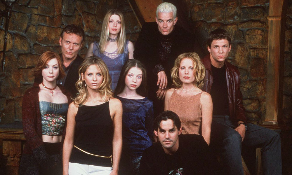 Facebook trae de vuelta a Buffy, Angel y Malcolm Reynolds 29