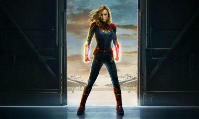 El nuevo tráiler de Capitana Marvel desvela algunas claves de la película 65