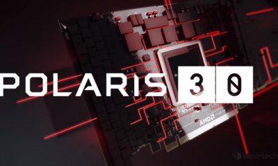 AMD Radeon Navi tendrá un TDP muy bajo, llegará a mediados de 2019 138