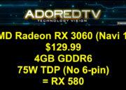 AMD Ryzen 3000 y Radeon RX 3000: posibles especificaciones y precios 40
