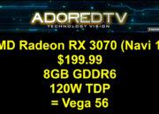 AMD Ryzen 3000 y Radeon RX 3000: posibles especificaciones y precios 42