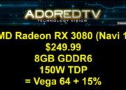 AMD Ryzen 3000 y Radeon RX 3000: posibles especificaciones y precios 44