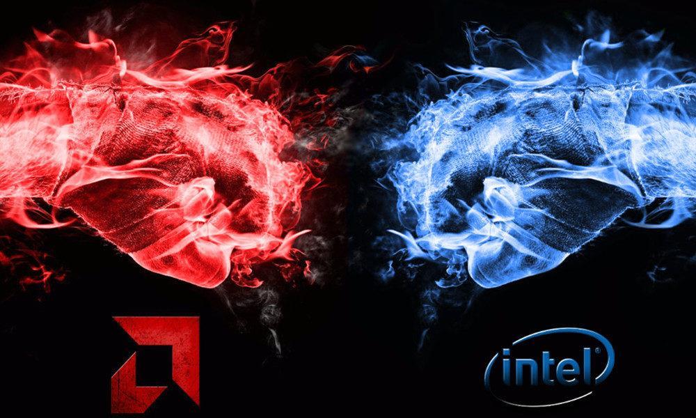 AMD vuelve a superar a Intel en ventas en Alemania 31