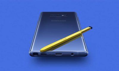 Android P y smartphones Samsung: estos son los terminales que recibirán la actualización 31