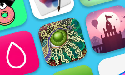 Apple presenta las aplicaciones más descargadas de la App Store 132