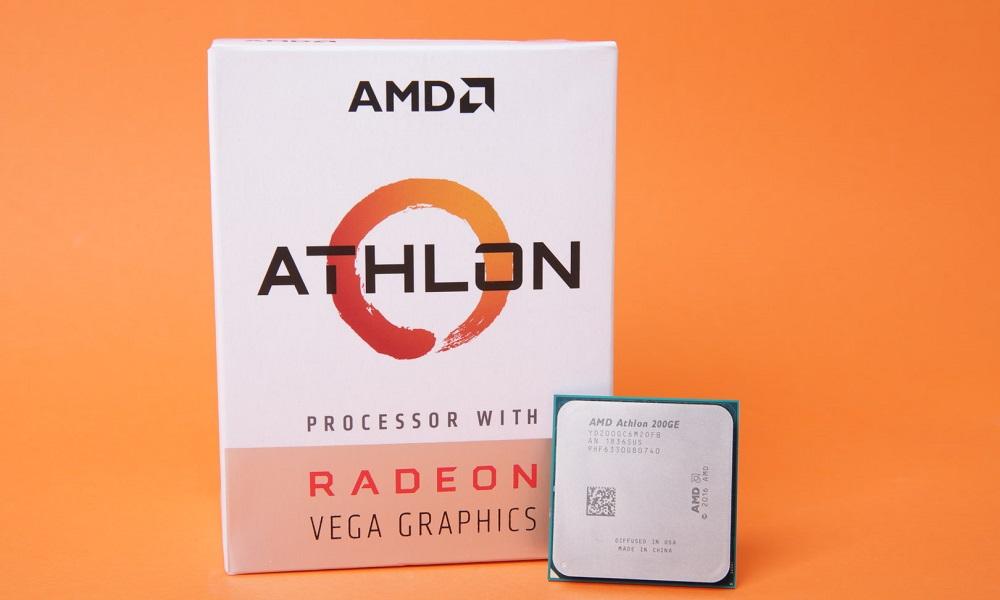 Cinco procesadores baratos (menos de 100 euros) con los que montar (o actualizar) un PC gaming 34