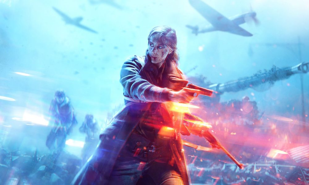 Battlefield V tendrá micropagos a partir de enero 28