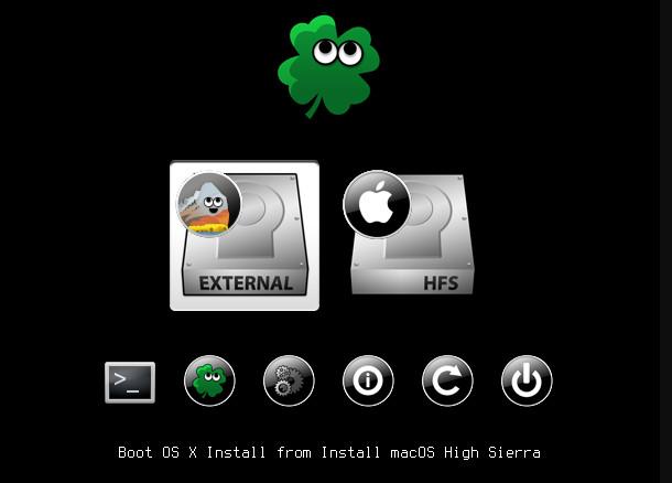 Clónicos Mac, guía completa para instalar macOS Mojave usando Hackintosh 37
